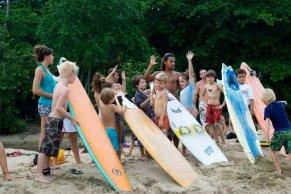 Om surf school